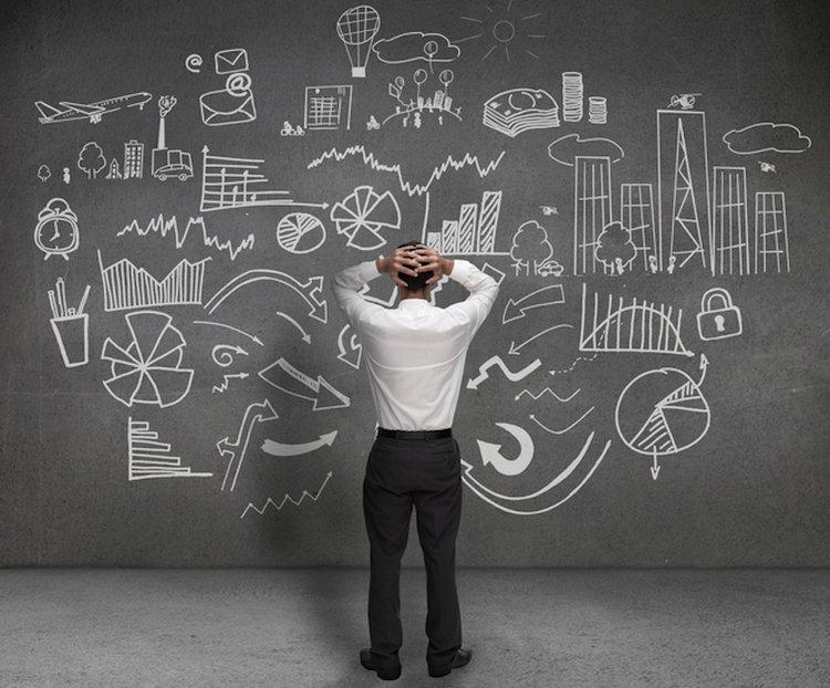 Öka ditt fokus på affärerna genom att erkänna problemen